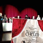 'Welcome to Chelem', a Bnos Chomesh Production
