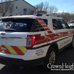 New 'Fly-Car' Joins Fleet of Crown Heights Hatzalah