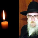 Boruch Dayan Hoemes: R' Avrohom Glitzenstein, 86, OBM