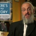 Here's My Story: Shalom Aleichem