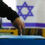 First Exit Polls From Israel: Stalemate, Blue and White Largest Party