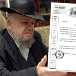 Rabbi Mazuz Clarifies: I Was referring only to 'Elokistim'