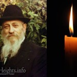 Boruch Dayan Homes: R' Tzvi Menachem Greenbaum, 86, OBM