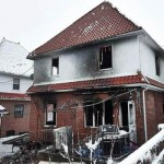 Friday Night Fire Claims the Lives of 7 Jewish Children