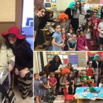 Chabad of South Broward Spreads Purim Joy