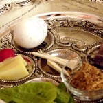 Laws and Customs: Nissan and Pesach