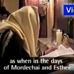 Videos: Taanis Esther with the Rebbe