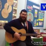 Video: Rabbi B's Favorite Pesach Things