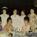 From Days Gone By: '60s Bar Mitzvah