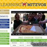 Merkos and Tzivos Hashem Launch 'Chidon' Website