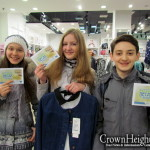 New Clothes for Needy Children in Former USSR