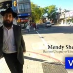 Video: 10 Hours of Walking in Montevideo as a Jew