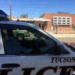 Shul Sends Gift to Tucson Police After Recovering Stolen Items