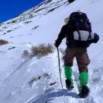 Chabad Provides Himalayan Trekkers with Satellite Phones
