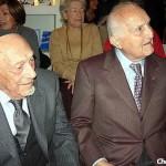 Rabbi Elio (Eliyahu) Toaff, Chief Rabbi of Rome for Half a Century, Passes at 99