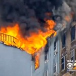 9 People Hurt in Massive Crown Heights Fire