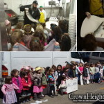 Picture of the Day: Girls Visit Raskin's Fish Factory