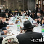 Montreal Anash Heed Rebbe's Call to Action