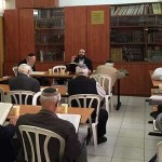 Seniors Study Talmud, Reap Social Benefits