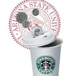 Chabad Starbucks Club: College Students Get Into the Giving Habit