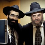 Vancouver Shliach Dedicates New Sefer to Deceased Colleague