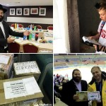 Deaf Jews Celebrate Their Heritage at Deaflympics