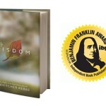 Book on Rebbe's Wisdom Wins the Gold