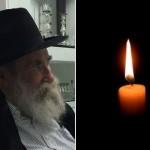 Boruch Dayan Hoemes: Reb Sholom Feldman, 81, OBM