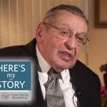 Here's My Story: America Needs Jewish Educators