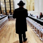 Seder Reflects Downtown L.A. Chabad Center's Growth