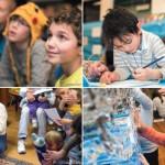 Judaism Grows in Gluten-Free, Religion-Free Oregon