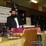Detroit Rosh Yeshiva Fired Erev Pesach