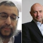 Rabbi Settles Lawsuit with Oligarch