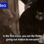 Video: Pesach with the Rebbe, 1962
