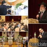 ULY Ocean Parkway Holds 12th Annual Auction