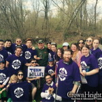 Picture of the Day: College President Walks for Friendship