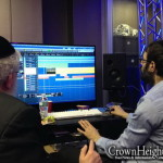 Picture of the Day: The Making of Mitzvah Boulevard