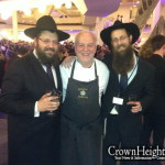 2,500 Guests Attending Government Gala Eat Kosher