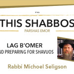 Shabbos at the Besht: Lag Ba'omer and Shavuos