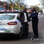 Shomrim Apprehends Sicko Who Groped 2 Jewish Women