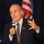 Giuliani: The Rebbe Called Them 'Metsuyanei Tzahal'