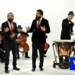 Music Video: Celebrate