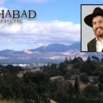 New Shluchim to the Bay Area, California