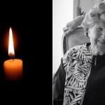 Boruch Dayan Hoemes: Mrs. Ita Bistritzky, 85, OBM