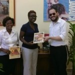 Chabad Puts Down Roots in Laid-Back Jamaica