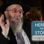 Here's My Story: The Rebbe Looked After Us