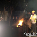 Picture of the Day: Lag BaOmer in Sydney