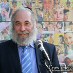 Letter: Mendy Raitport Thanks Crown Heights