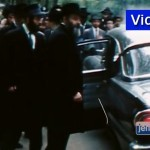 Video: The Rebbe Visits Prospect Park, Lag B'omer, 1960