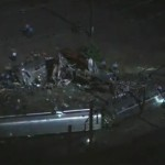 21-Year-Old Jewish Man Among Dead in Train Derailment